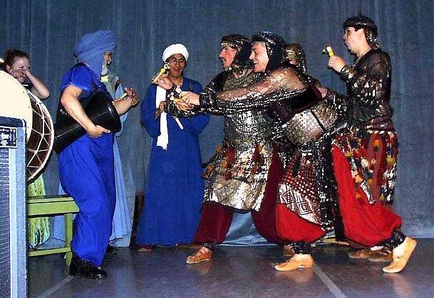 Photo- Hahbi 'Ru Dance Ensemble
